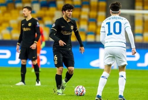 Dinamo Barselona Smotret Onlajn Tekstovuyu Translyaciyu 24 11 2020 Futbol Na Sport Ua