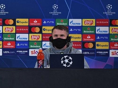 Сергей РЕБРОВ: «Роналду? У Ювентуса несколько лидеров»
