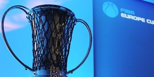 Изменен формат Кубка ФИБА. Украинские клубы получили новых соперников