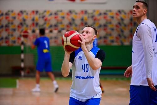 Віталій ЗОТОВ: «Словенія - чемпіон Європи, але відбір грають інші люди»