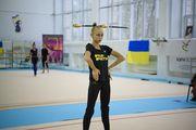 Вікторія ОНОПРІЄНКО: «На чемпіонаті Європи хочу показати свій максимум»