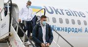 ВІДЕО. Швейцарія - Україна: як команда Шевченка готувалася до матчу