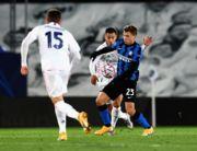 Интер - Реал Мадрид - 0:2. Текстовая трансляция