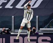 Роналду забивает в 15-м розыгрыше Лиги чемпионов кряду