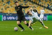 Евгений ЛЕВЧЕНКО: «Уровень даже такой Барселоны, намного выше Динамо»
