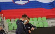 Перед матчем с Украиной в сборной Словении есть заражения коронавирусом
