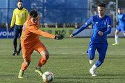 Поединок Мариуполь U-21 — Динамо U-21 пройдет в Киеве