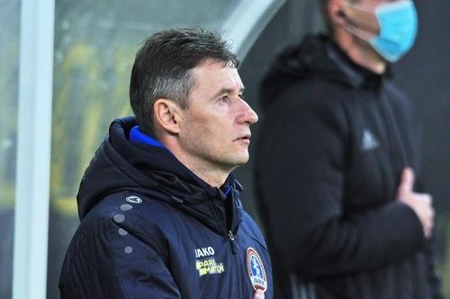 Тренер Львова: «В матче с Десной нам повезло»