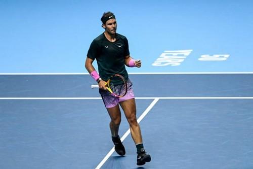 НАДАЛЬ – о виде покрытия на ATP Finals: «Должен принять текущую ситуацию»