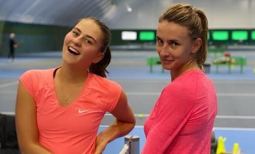 Сезон продолжается? Костюк и Цуренко – в заявке квалификации турнира ITF
