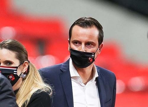 Тренер Ренна: «Против Челси нужно играть агрессивно»