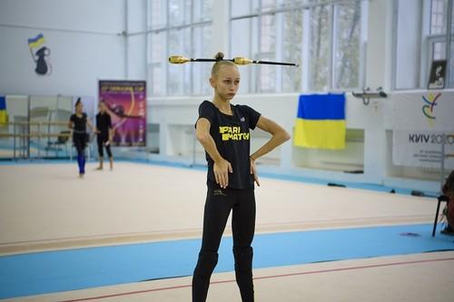 Виктория ОНОПРИЕНКО: «На чемпионате Европы хочу показать свой максимум»
