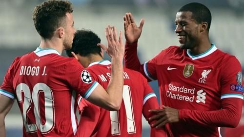 Ливерпуль - Аталанта. Прогноз и анонс на матч Лиги чемпионов