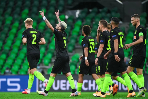 Краснодар - Севилья. Прогноз и анонс на матч Лиги чемпионов