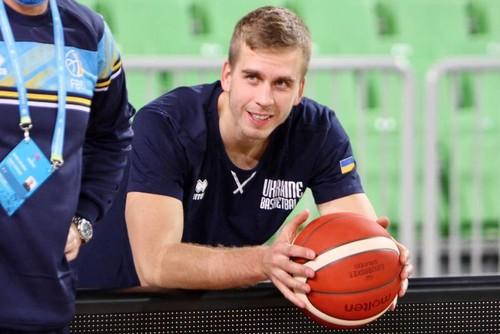 Владимир Герун присоединился к сборной Украины перед матчем со Словенией