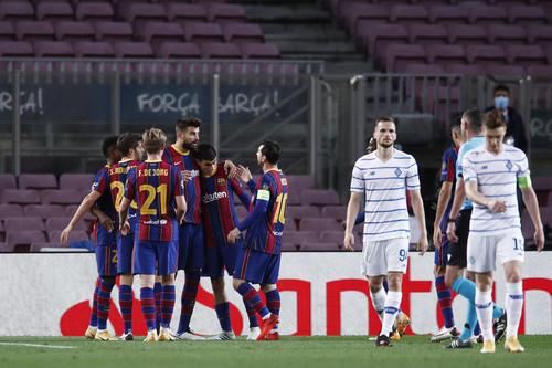 Игорь КОСТЮК: «С дисциплиной и уверенностью можно обыграть Барселону»
