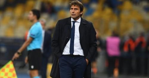 Антонио КОНТЕ: «Возможно, мы играем в самой сильной группе Лиги чемпионов»