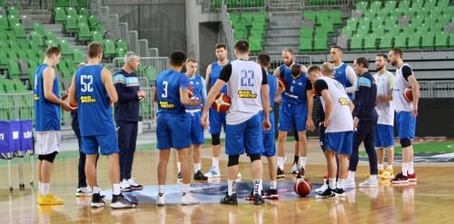 ВИДЕО. Как сборная Украины готовится к матчам со Словенией и Австрией