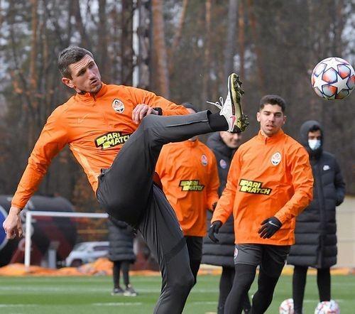 Где смотреть онлайн матч Лиги чемпионов Боруссия Менхенгладбах — Шахтер