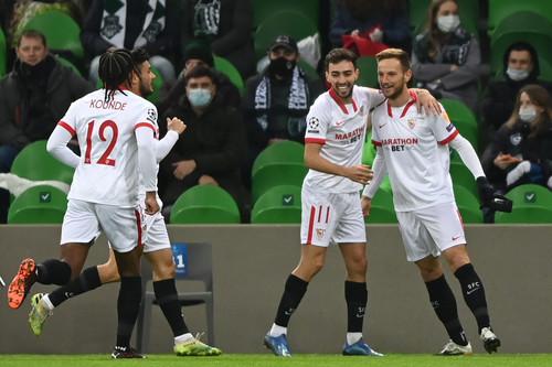 Краснодар проиграл в концовке. Севилья и Челси вышли в 1/8 финала ЛЧ