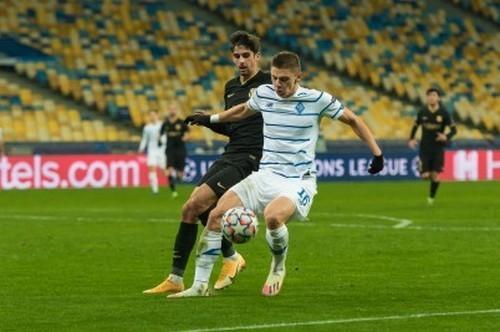 ЗАХОВАЙЛО: «Большинство игроков Динамо не отвечают уровню амбиций клуба»