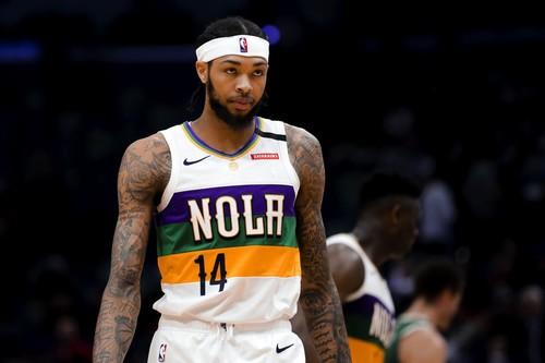 Самый прогрессирующий игрок НБА подписал контракт на 158 миллионов