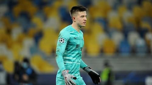 Анатолий ТРУБИН: «Матч с Боруссией дал больше, чем игры с Реалом и Интером»