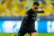 Сержиньо ДЕСТ: «Барселона сыграла здорово»