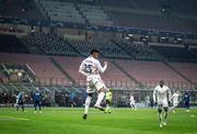Интер – Реал – 0:2. Как Видаль кричал на судью. Видео голов и обзор матча