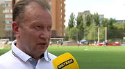 Сергей МОРОЗОВ: «Игрокам Шахтера не хватает выносливости»