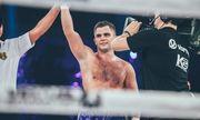 Митрофанов у грудні проведе бій за титул WBO