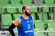 Станислав ТИМОФЕЕНКО: «Бороду до матча брить не буду»