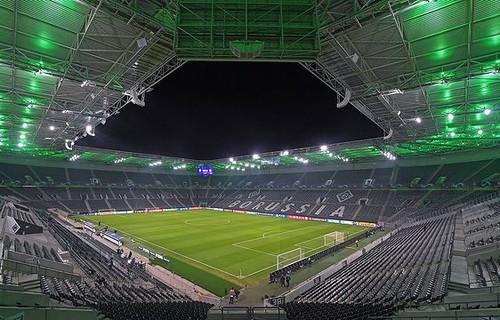 Боруссия М – Шахтер – 4:0. Видео голов и обзор матча