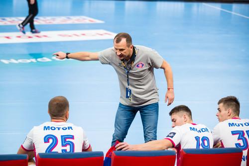 Почему не технарь хорватам? Матч Мотор – Загреб перенесен по вине гостей