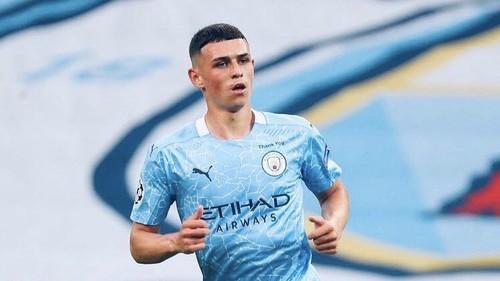 Манчестер Сити переиграл Олимпиакос за счет гола Фодена и вышел в плей-офф