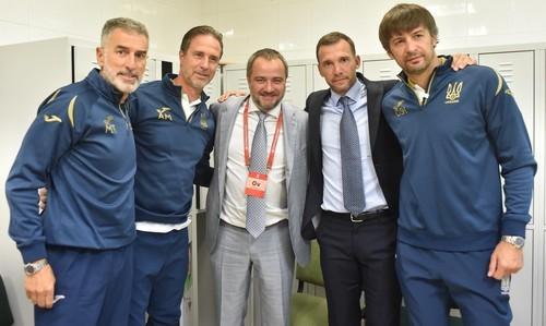 Беспредел или недосказанность: что скрывается за решением УЕФА по Украине?