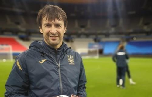 Олександр ШОВКОВСЬКИЙ: «Найгучніша перемога збірної Швейцарії»