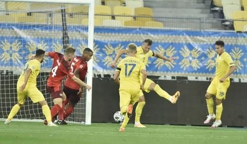УЕФА вскоре передаст Украине мотивировочную часть решения