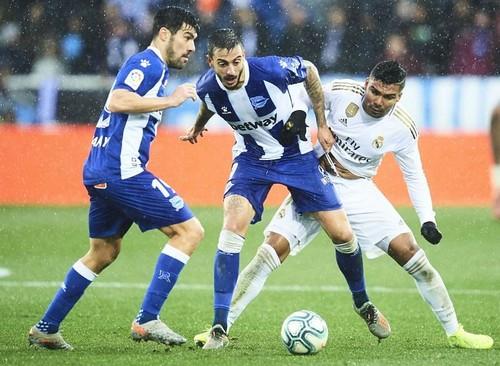 Реал Мадрид – Алавес. Прогноз и анонс на матч чемпионата Испании
