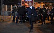 УЕФА предупредил Каштру и Шахтер, отменен Уимблдон