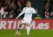 Модріч хоче відпрацювати в Реалі свій контракт
