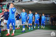 Динамо Мінськ - Торпедо-БелАЗ. Де дивитися онлайн матч чемпіонату Білорусі