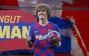 Барселона може скоротити трансферний бюджет