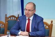 Украина получила препарат для лечения коронавируса