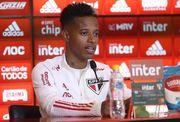 Динамо готово судиться с бразильскими клубами из-за Че Че и Сидклея