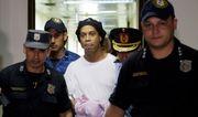 Роналдиньо из-за коронавируса рискует надолго застрять в тюрьме Парагвая