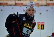 С кого взяла пример Стина Нильссон? Шесть самых ярких лыжниц в биатлоне