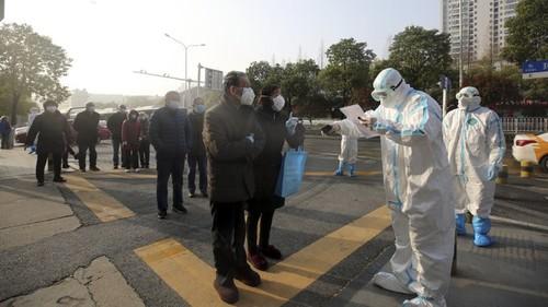 МОЗ: в Украине уже 794 человека заразились коронавирусом