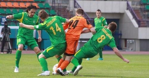 Шахтер Солигорск – Неман. Где смотреть онлайн матч чемпионата Беларуси