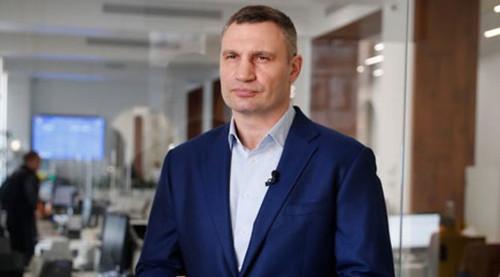 КЛИЧКО: «5-м нарушителям карантина в Киеве выписали штрафы по 17 тысяч»